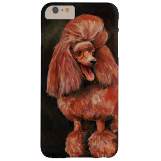Show poodle barely there iPhone 6 plus case