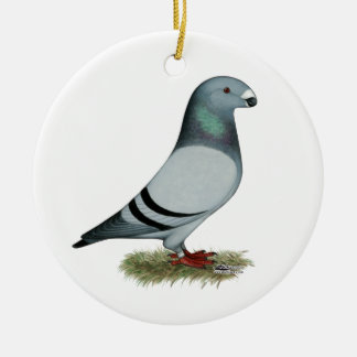 Show Racer Concept Christmas Tree Ornaments