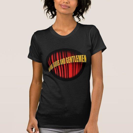 Show T-Shirt