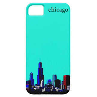 Show your Chicago love!! iPhone 5 Covers
