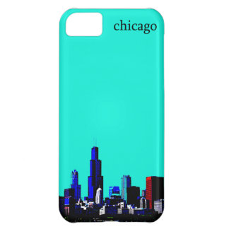 Show your Chicago love!! iPhone 5C Cover