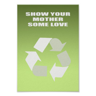Show your mother some love posters