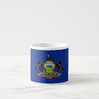Show your Pennsylvania Pride! Espresso Cup