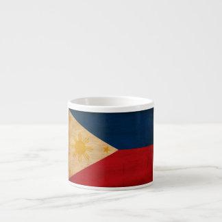 Show your Philippines Pride! Espresso Cup