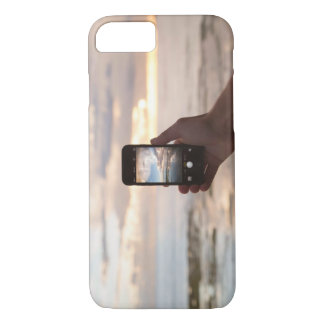 Show Your Phone To The World iPhone 7 Case
