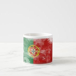 Show your Portugal Pride! Espresso Cup