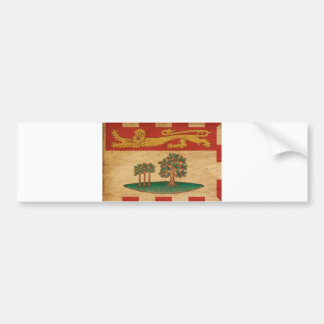 Show your Prince Edward Islands Pride! Bumper Sticker