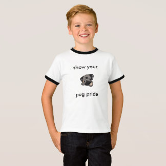 Show your Pug Pride! T-Shirt