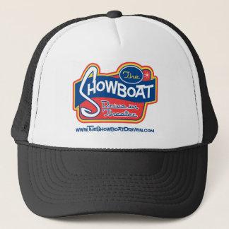 Showboat Drive in Trucker Hat