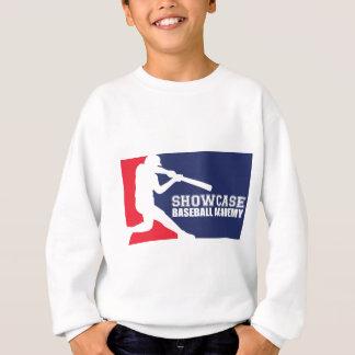 Showcase Baseball Academy Merchandise Sweatshirt
