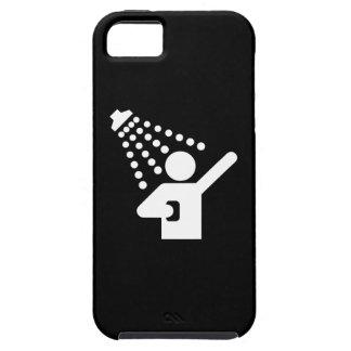 Shower Pictogram iPhone 5 Case