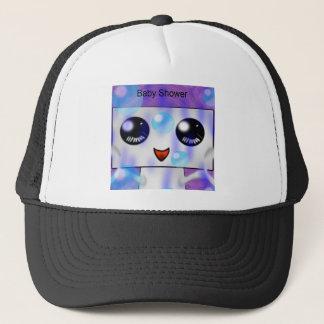 Shower Trucker Hat