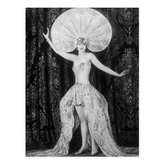 Showgirls - P0000248.JPG Postcard
