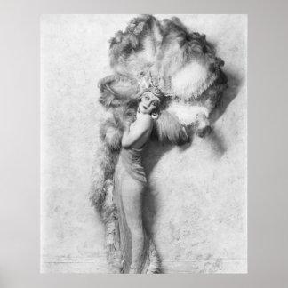 Showgirls - P0000382.JPG Print