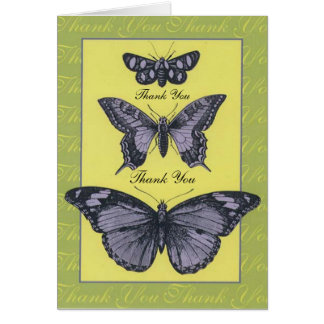 Showing Gratitude Greeting Cards