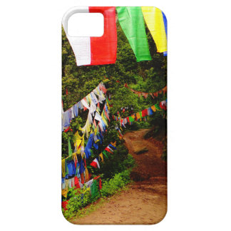Showing the Way iPhone 5 Case