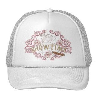 showtime cap
