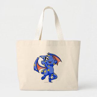 Shoyru Starry Jumbo Tote Bag