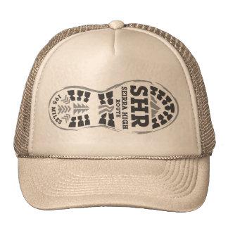 SHR CAP