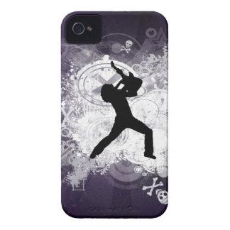 Shred n Scream iPhone 4 Covers