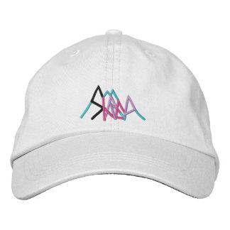 shred snowboarding hat baseball cap