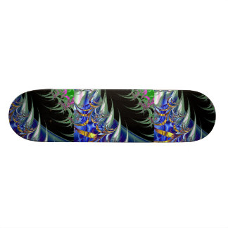 Shred The Pavement Skateboard