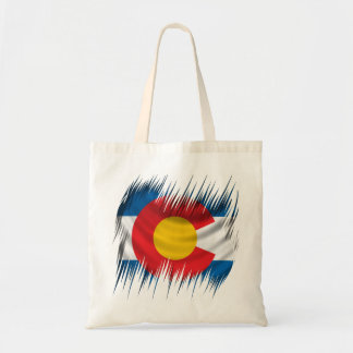 Shredded Colorado