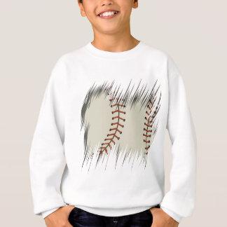 Shredders Baseball Sweatshirt