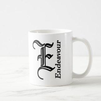 Shredders Endeavour Yachts Mugs
