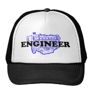 Shredders Engineer Cap