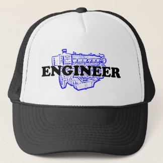 Shredders Engineer Trucker Hat