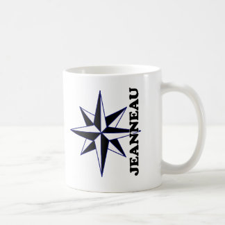Shredders Jeanneau Coffee Mug
