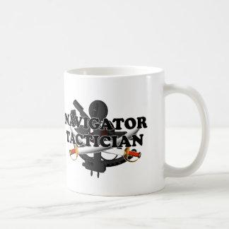 Shredders Navigator Tactician Mug