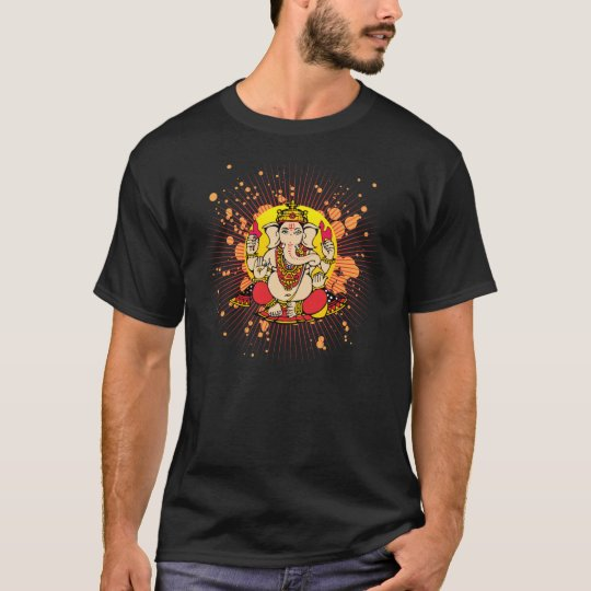 SHREE GANESHA T-Shirt