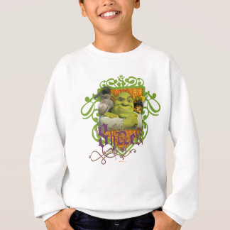 Shrek Group Crest Sweatshirt