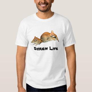 Shrew Life - The Elephant Shrew Tshirt