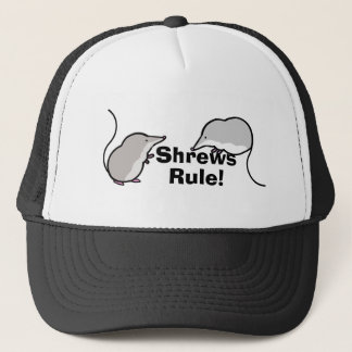 Shrews Rule! Trucker Hat