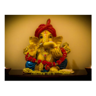 Shri Ganesh Post Cards