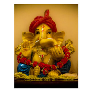 Shri Ganesh Postcards