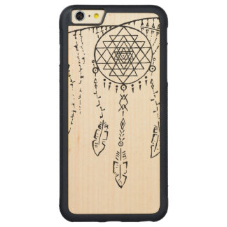 Shri Yantra / Dream Catcher Iphone 6 Case