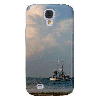 Shrimp Boat Case Galaxy S4 Case