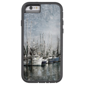 Shrimp Boats Tough Extreme iPhone 6 case