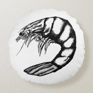 Shrimp Pillow