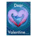 Shrimp Your Love Card Greeting Card
