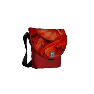Shrimps Messenger Bags