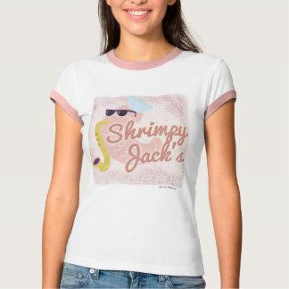 Shrimpy Jacks T-shirts
