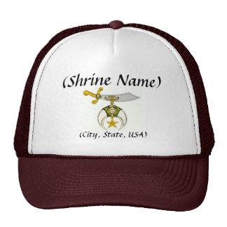 Shrine Ball Cap
