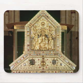 Shrine Containing the Relics Mouse Mat