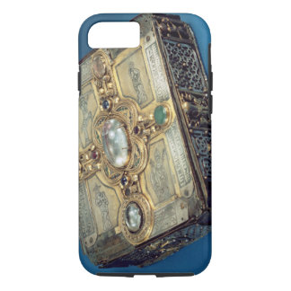 Shrine of the Stowe Missal, from Lorrha, County Ti iPhone 8/7 Case