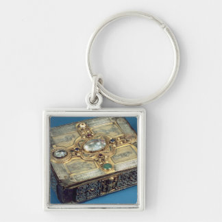 Shrine of the Stowe Missal, from Lorrha, County Ti Key Ring